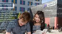 Học bổng và cơ hội vào thẳng đại học Portsmouth, Anh