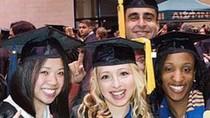 Hội thảo Đại học Oregon, South Florida và Colorado tại Mỹ