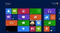 Phiên bản RTM của Windows 8 Enterprise bị rò rỉ