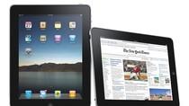 Apple giới thiệu video quảng cáo iPad mới