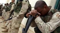Quân đội Mỹ triển khai bình xịt mũi chống tự tử dành cho binh lính