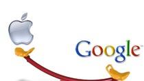 CEO Apple và Google thảo luận về bản quyền sáng chế và sở hữu trí tuệ