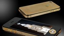 5 chiếc iPhone đắt tiền nhất thế giới