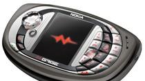 """Một số dòng điện thoại """"hiếm"""" của Nokia"""