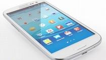 """Samsung sẽ """"dội bom"""" iPhone 5 bằng Galaxy S4"""