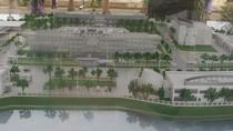Việt Nam chính thức khởi công xây dựng Trung tâm vũ trụ
