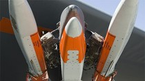 Raytheon giới thiệu tên lửa mồi bẫy MALD-J mới