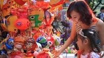 Những địa điểm đặc biệt hút khách trong Tết Trung thu