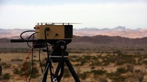 Mỹ phát triển công nghệ dò tìm đối tượng nguy hiểm