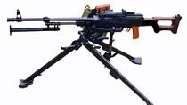 Tranh cãi về súng mới cho đặc nhiệm Nga