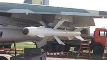 'R-27 Ukraina đánh bật R-27 của Nga'