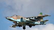 Nga bắt đầu sản xuất hàng loạt Su-25 cải tiến từ 12/2012