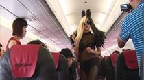 4 sự kiện gây sốc của VietJet Air