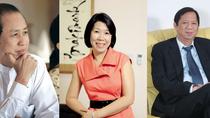 CEO Kinh Đô, Maximark và Gốm sứ Minh Long trải lòng về khủng hoảng