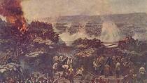 Chiến tranh Krym: Cuộc chiến hiện đại đầu tiên trong lịch sử (kỳ 1)