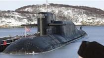 Tổng thống Nga Putin trực tiếp chỉ huy tập trận hạt nhân chiến lược