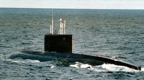 Nga cùng Italy hợp tác phát triển tàu ngầm mini