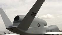 Global Hawk được trang bị hệ thống liên lạc BACN