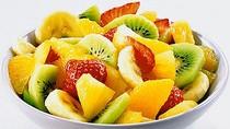 Đang giảm cân nên hạn chế ăn 8 loại quả này