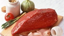 Có thể bạn chưa biết: Thực phẩm giữ sức khỏe theo từng độ tuổi