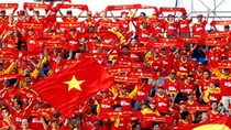 Lịch THTT các trận đấu của U.23 Việt Nam tại SEA Games 26