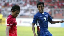 Bóng đá Thái Lan thất bại toàn diện ở SEA Games 26