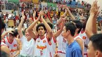 Sài Gòn Heat - đội bóng hot nhất Việt Nam năm 2012