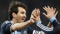 Messi bùng nổ với hat-trick, Argentina đả bại Thụy Sĩ