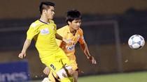 Lịch truyền hình trực tiếp các trận vòng 14 V-League