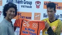 'Gánh xiếc' Sài Gòn FC nổi tiếng trên truyền hình Nhật Bản