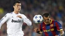 Lịch truyền hình trực tiếp bóng đá châu Âu cuối tuần (21/4-23/4)