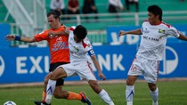 Lịch truyền hình trực tiếp các trận vòng 15 V-League