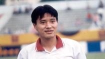 Chùm ảnh độc về bóng đá Việt Nam thế hệ Hồng Sơn, Huỳnh Đức... (Kỳ 2)
