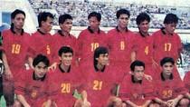 Những khoảnh khắc huy hoàng của bóng đá Việt Nam thập niên 1990 (Kỳ 3)