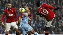 Lịch truyền hình trực tiếp Man City - QPR, Sunderland - MU...