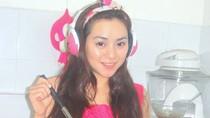 Hot girl Trúc Linh: 'Báu vật' của tuyển thủ Hoàng Đình Tùng (Phần 4)