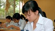 Hôm nay, 4161 thí sinh dự thi học sinh giỏi quốc gia