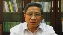 Gs Nguyễn Minh Thuyết: Chúc Báo Giáo dục Việt Nam mạnh mẽ như Rồng