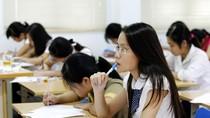 Thi học sinh giỏi quốc gia 2012: Hà Nội đoạt 125 giải