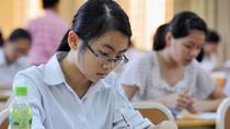 Thi học sinh giỏi quốc gia 2012: Tỉ lệ học sinh đoạt giải đạt 49,85%