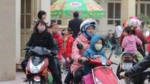 """Ngành giáo dục Hà Nội và TP HCM """"góp sức"""" giảm ùn tắc giao thông"""