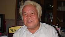 """TS. Nguyễn Văn Khải: """"30 năm trước, Việt Nam đã có nạn đạo văn"""""""