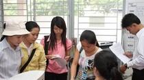 Bộ GD&ĐT đề nghị các trường giải quyết thủ tục cho SV vay vốn