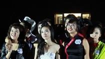 Chùm ảnh: Nóng bỏng đêm chung kết giọng hát vàng Học viện Báo chí