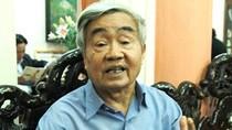 """GS.Phạm Minh Hạc: """"Làm Bộ trưởng vẫn mong được gọi một chữ... thầy"""""""