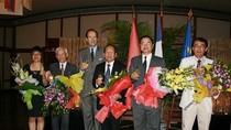 Khuyến khích các nhà KH Việt Nam ở nước ngoài cống hiến cho đất nước