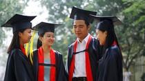 Bộ Giáo dục thông báo 1.100 suất học tiến sĩ theo Đề án 911