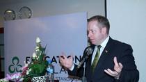 Bộ trưởng Giáo dục Ireland nói về kinh nghiệm du học với học sinh VN
