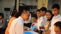 Miền Bắc bội thu 'vàng' cuộc thi Giải toán qua Internet - ViOlympic