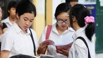 Sáng nay, gần 1 triệu thí sinh cả nước dự thi tốt nghiệp môn Ngữ văn
